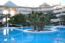 Apartamento en Alcoceber / Alcossebre - Apartamento para 6 personas a200 mde la playa