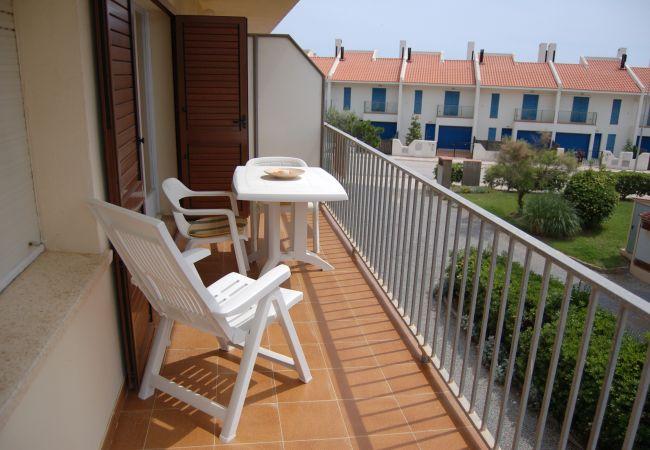 Apartamento en Torroella de Montgri - Apartamento para 4 personas a150 mde la playa
