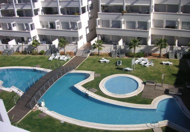 Alquiler apartamentos en denia - Apartamentos baratos vacaciones playa ...