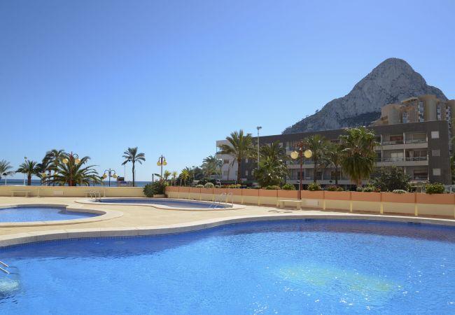 Apartamentos y bungalows en calpe alquiler apartamentos y bungalows en calpe - Apartamentos baratos vacaciones playa ...