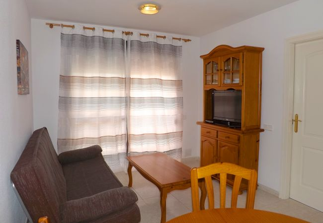 Apartamento en Calpe - Apartamento para 3 personas en Calpe