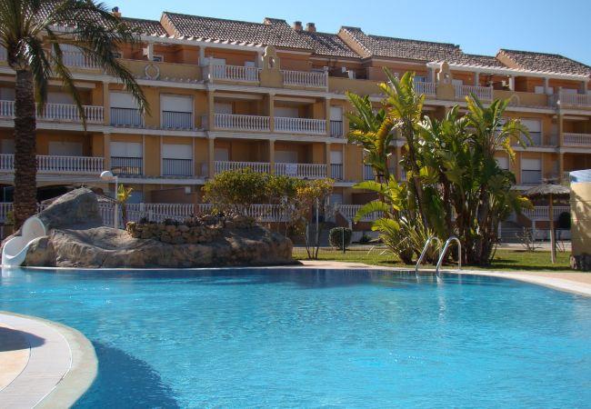Alquiler de apartamentos en costa blanca playa vacaciones - Apartamentos baratos playa vacaciones ...