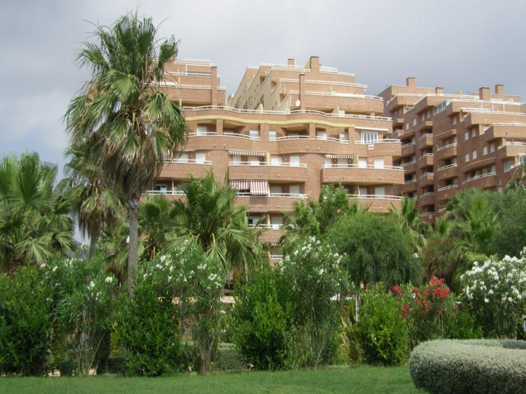 Apartamentos en oropesa del mar marina d 39 or - Alquilar apartamento marina dor ...