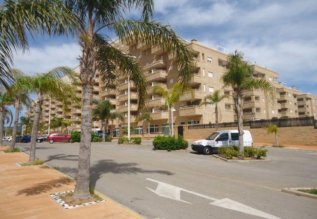 Alquiler apartamentos oropesa del mar playa vacaciones - Apartamentos baratos playa vacaciones ...