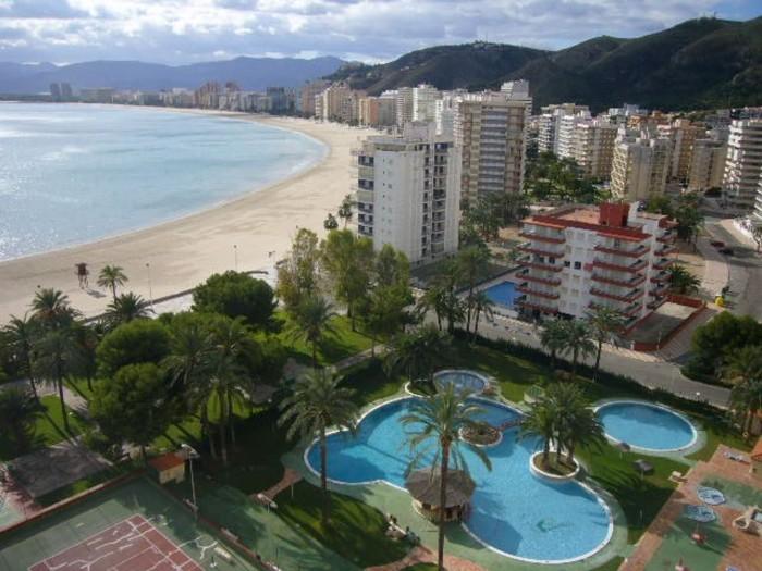 Apartamentos en cullera florazar 2 ii 14 a - Venta apartamentos playa cullera ...