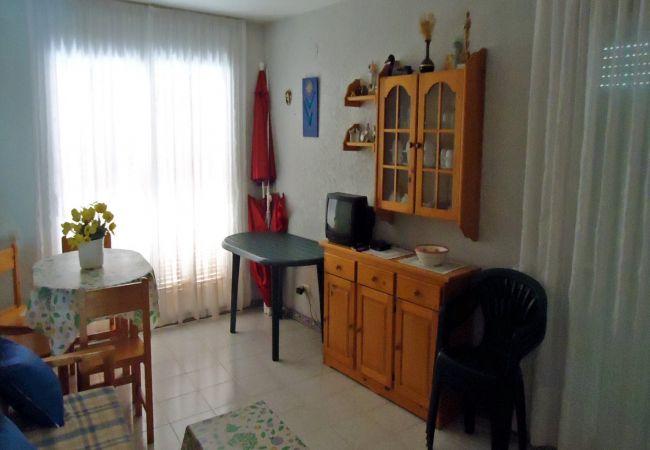 Apartamento en Peñiscola - Tierra de Irta 2/4