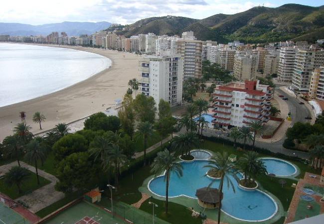 Apartamento en Cullera - FLORAZAR 2, IV-14-C
