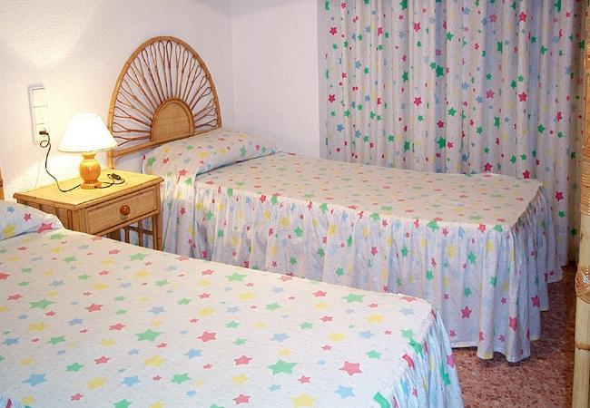 Apartamento en Cullera - FLORAZAR 2, VI-1-C