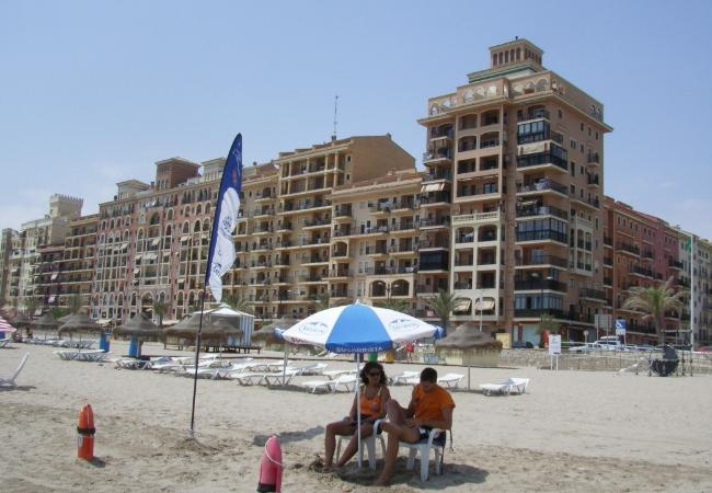 Apartamento en Alboraya - Port Saplaya 7