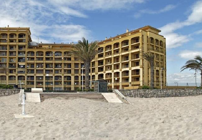 Apartamento en Alboraya - Port Saplaya 9