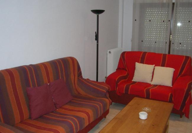 Apartamento en Jaca - Membrilleras