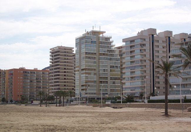 Apartamentos en cullera florazar 3 3 c - Venta apartamentos en cullera ...