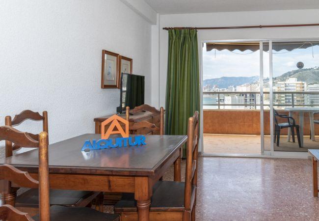 Apartamento en Cullera - Apartamento con piscina a0 mde la playa
