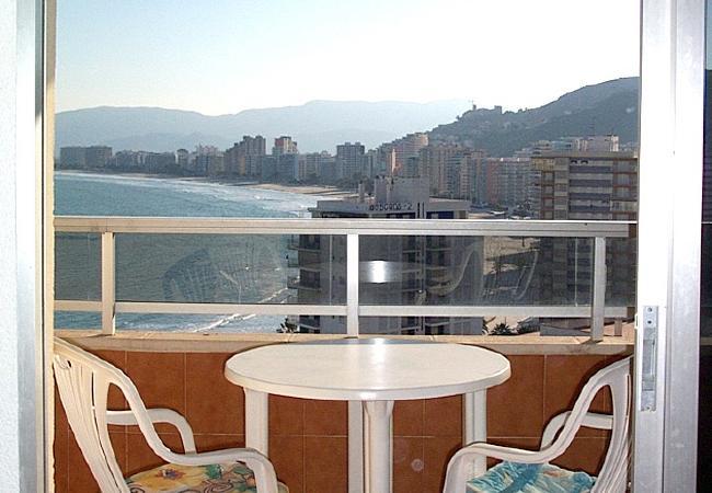 Apartamento en Cullera - FLORAZAR 2, VI-13-C