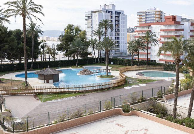 Apartamento en Cullera - Apartamento de 1 dormitorios en Cullera