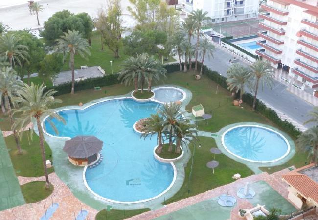 Apartamento en Cullera - FLORAZAR 2, VI-7-C