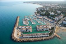 Apartamento en Alcoceber / Alcossebre - Apartamento con aparcamiento a200 mde la playa