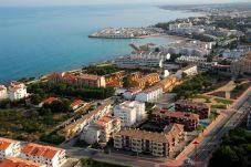 Apartamento en Alcoceber / Alcossebre - Apartamento con piscina a400 mde la playa