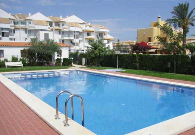 Apartamentos en torreblanca euromar ii - Apartamentos playa baratos vacaciones ...