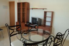 Apartamento en Alcoceber / Alcossebre - Apartamento para 6 personas a1 kmde la playa
