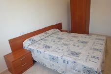 Apartamento en Alcoceber / Alcossebre - Apartamento de 2 dormitorios en Alcoceber / Alcossebre