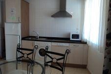 Apartamento en Alcoceber / Alcossebre - Apartamento con piscina en Alcoceber / Alcossebre