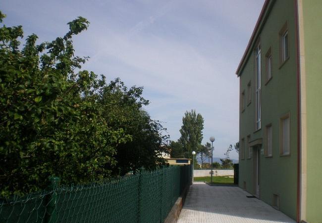 Apartamento en Fisterra - PLAYA DE FISTERRA (A Tira 31A) - 3/5