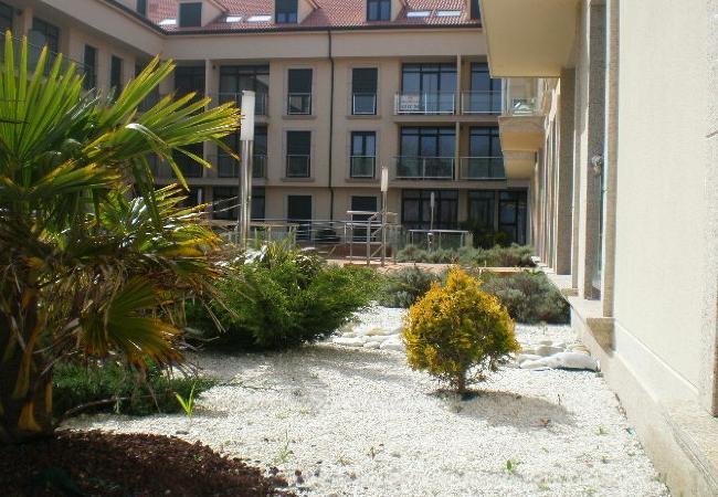 Apartamento en Fisterra - Edificio Camposiño,( Estela) - Apartamento 4/5
