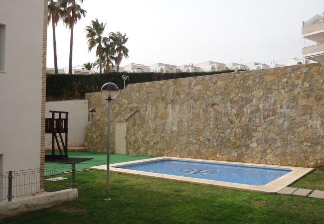 Apartamento en Peñiscola - Tierra de Irta 4/6 Sup.(1)