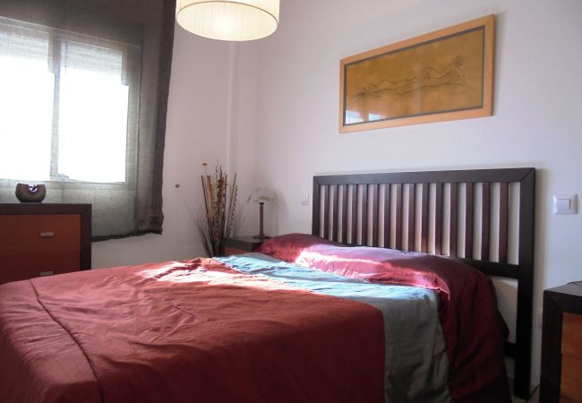 Apartamento en Peñiscola - Tierra de Irta 4/6 Sup.