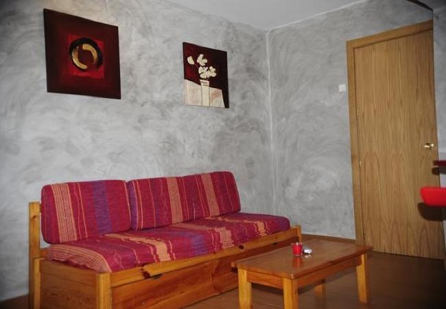 Estudio en Pas de la Casa - LAKE PLACID-0-dormitorios