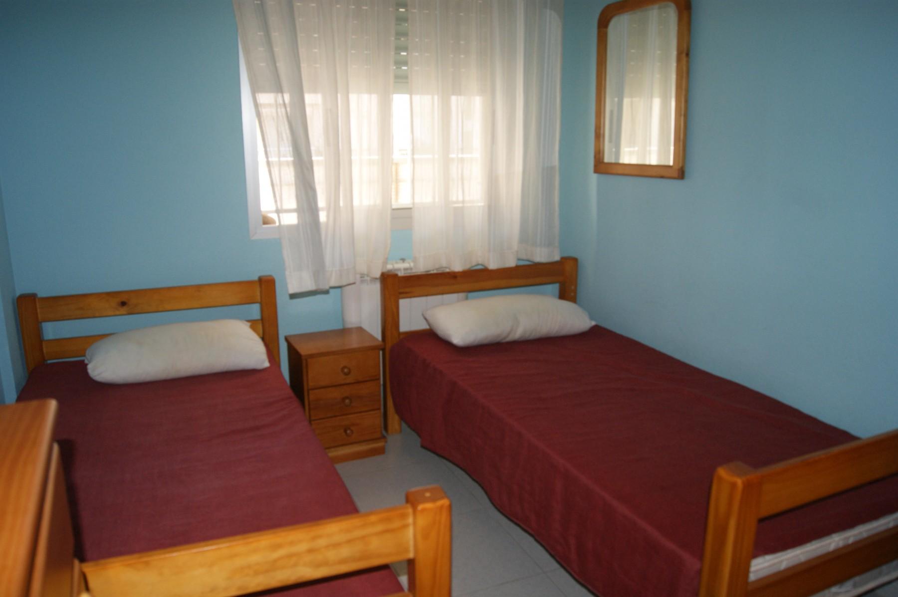 Apartamentos en alcoceber alcossebre irta playa apartamento 4 pax - Apartamentos en alcocebre ...