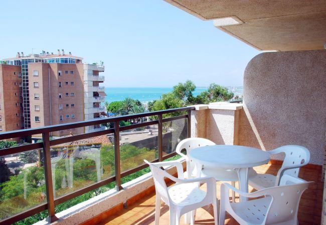Apartamento en Salou - Sant Jordi 202