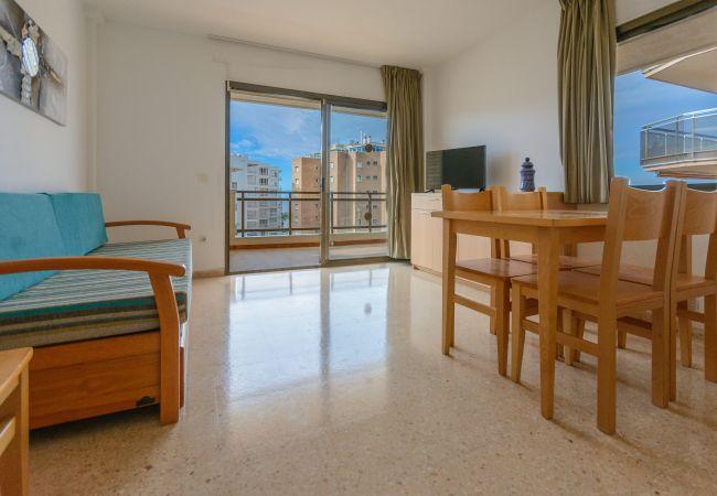 Apartamento en Salou - Apartamento para 4 personas a100 mde la playa