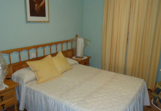 Apartamento en Peñiscola - Peñiscola Residencial