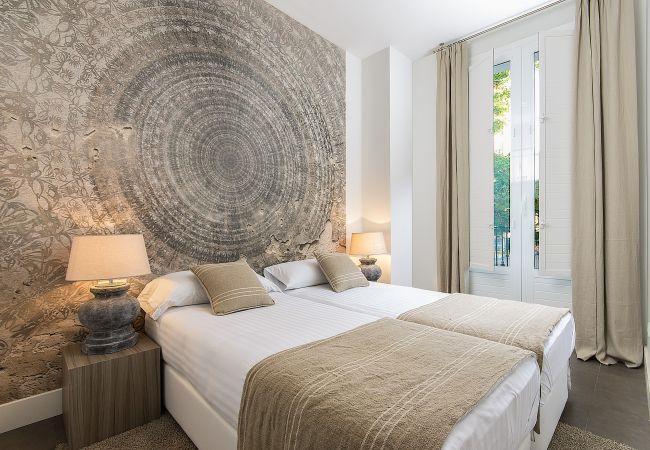 Apartamento en Valencia - Apartamento para 4 personas en Valencia