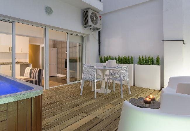 Apartamento en Valencia ciudad - Central Market I