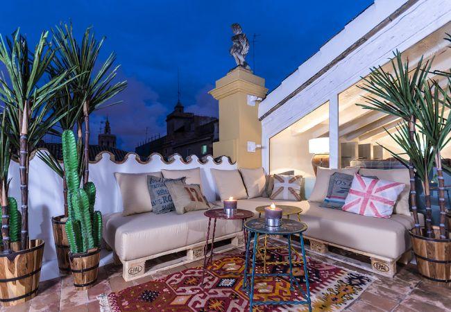 Apartamento en Valencia - Caballeros 3
