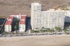 Apartamento en Peñiscola - Les Doyes Residencial LEK
