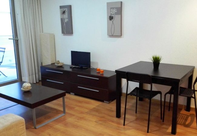 Apartamento en Alboraya - Patacona Beach 36. 1 Habitación (13)