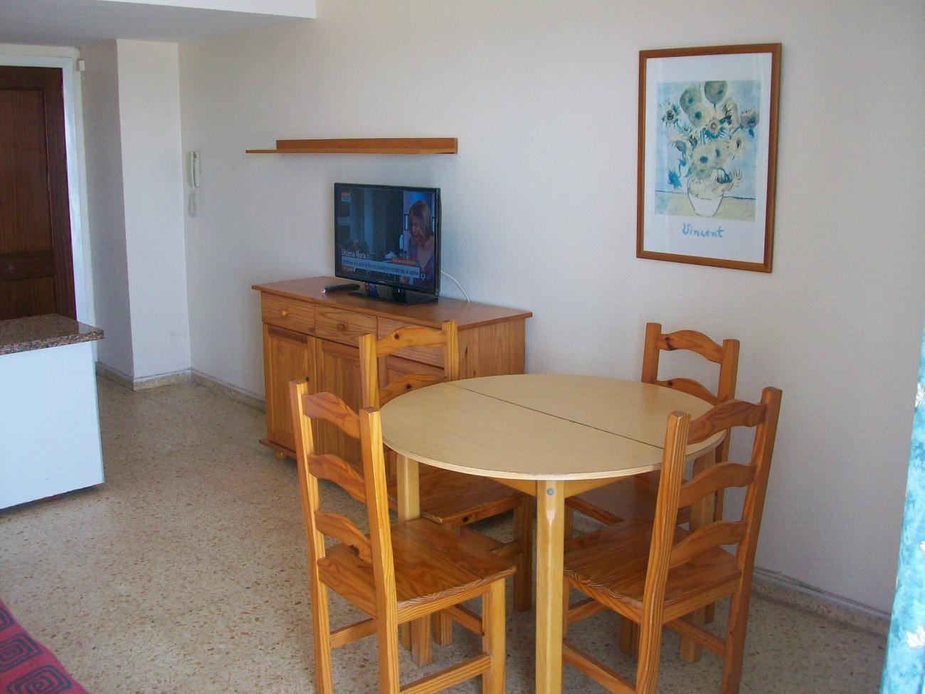 Apartamentos en grao de gandia bonaire e2 3 primera linea de playa zona clu - Apartamentos en gandia ...