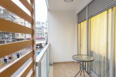 Apartamento en Peñiscola - Ermitana 6