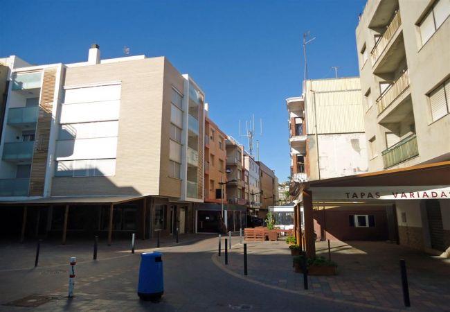 Apartamento en Peñiscola - Ermitana 4