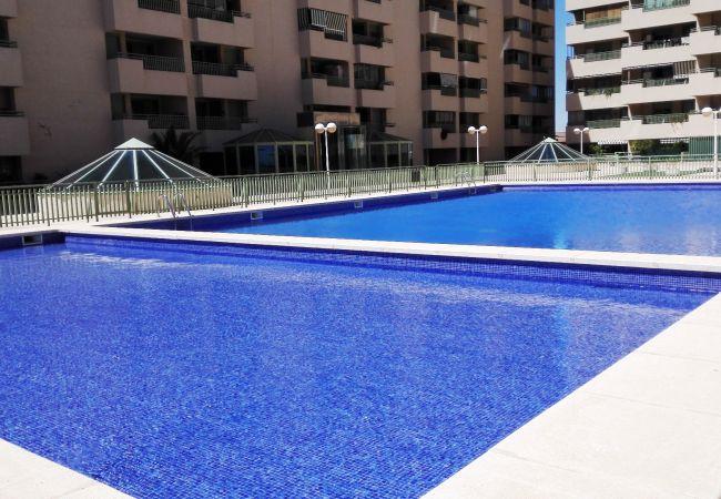 Apartamento en Alboraya - Apartamento de 2 dormitorios a100 mde la playa