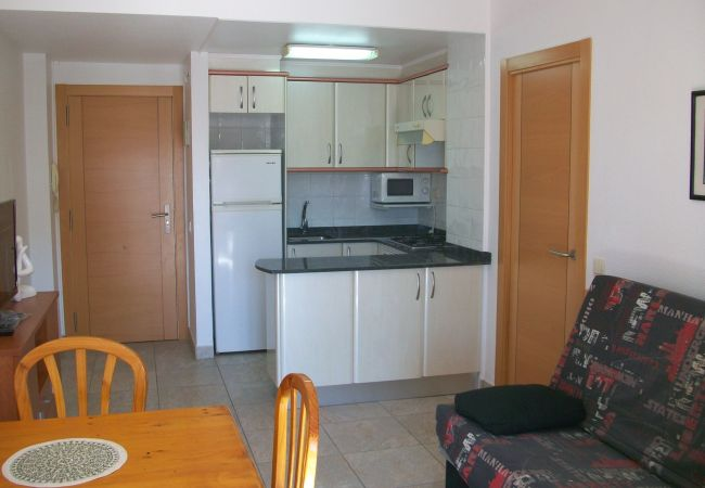 Apartamento en Grao de Gandia - INFANTE E7 - 6º