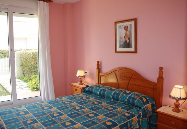 Apartamento en Vinaroz / Vinaros - Apartamento con piscina en Vinaroz / Vinaros