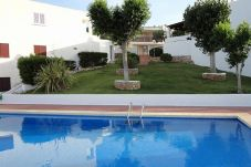 Apartamento en Peñiscola - Residencial Itxaso 4/6 LEK