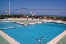 Apartamento en Peñiscola - Europeñiscola Holidays LEK
