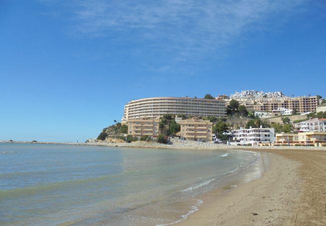 Apartamento en Peñiscola - Palacio del Mar