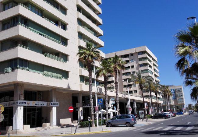 Apartamento en Alboraya - Apartamento de 2 dormitorios en Alboraya